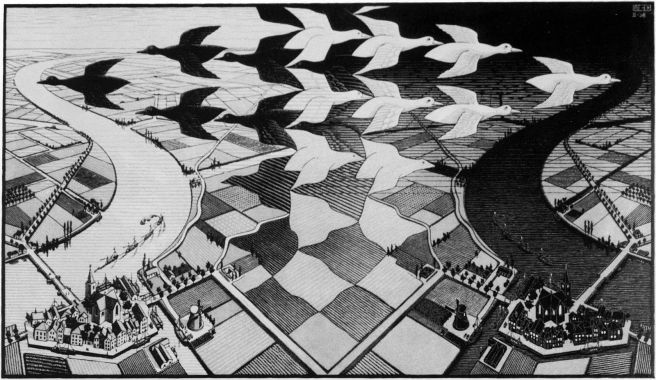 Escher day and night.jpg