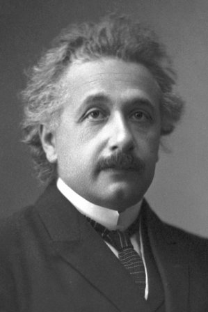 Physics_einstein 1