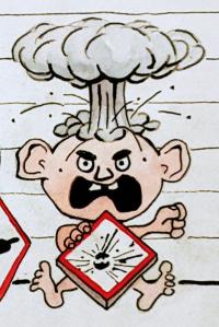 4.Explosive